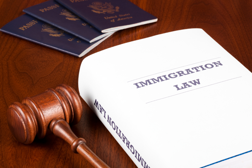 Consulting an Immigration Lawyer
