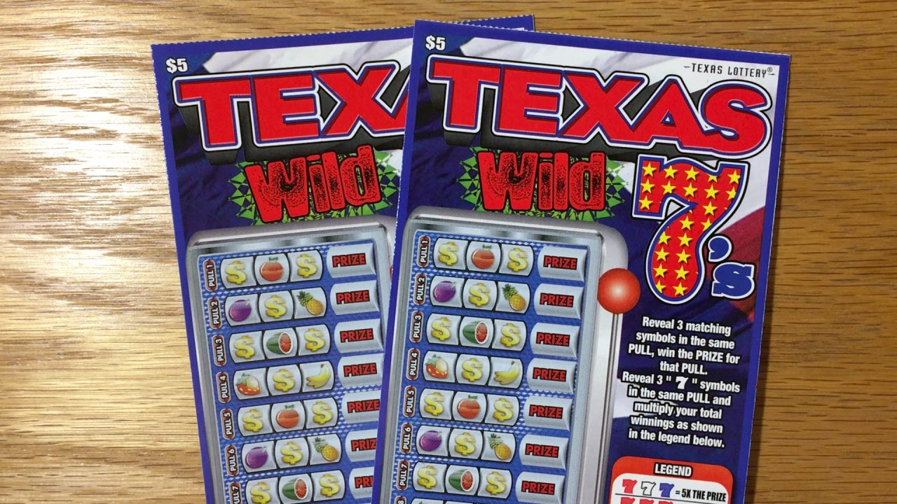 Man charged for pin pricking lottery scratch-off tickets at Humble