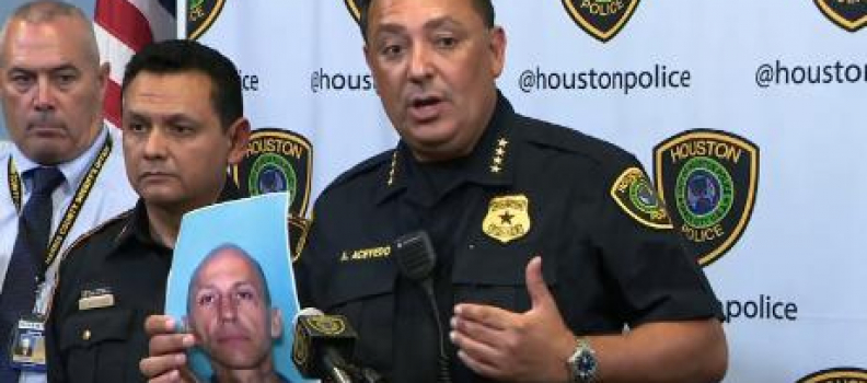 Timeline: Houston Area Crime Spree Connected to Parolee