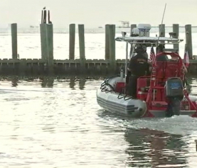 Body found in search for missing boater in Texas City