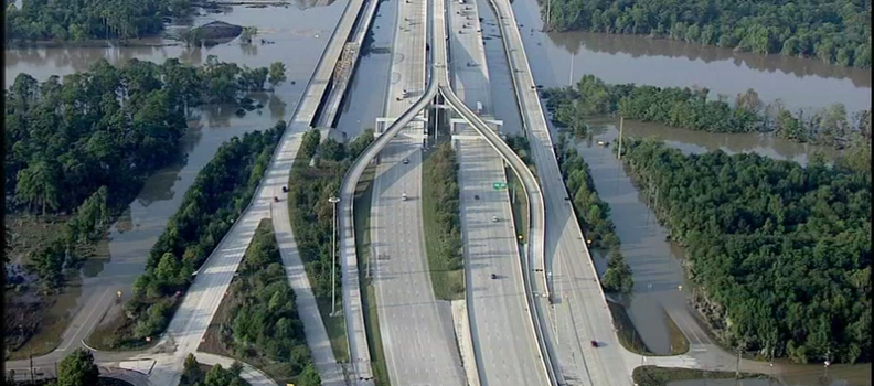 Bridge to be closed for months and could make Houston traffic even worse
