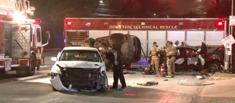 19-year-old to be charged in drunk driving crash that killed young mother, police say