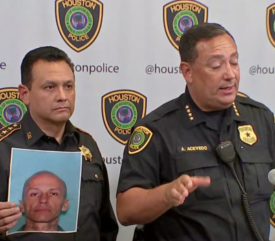 Houston law enforcement agencies go on parole violator crackdown inspired by 'mattress store murders'