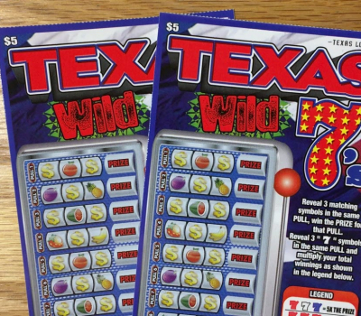 Man charged for pin pricking lottery scratch-off tickets at Humble gas station