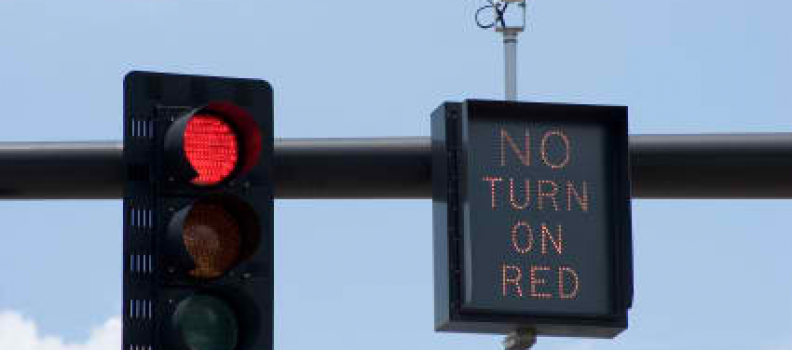 Harris County Pct. 4 Constable issues himself ticket for running red light