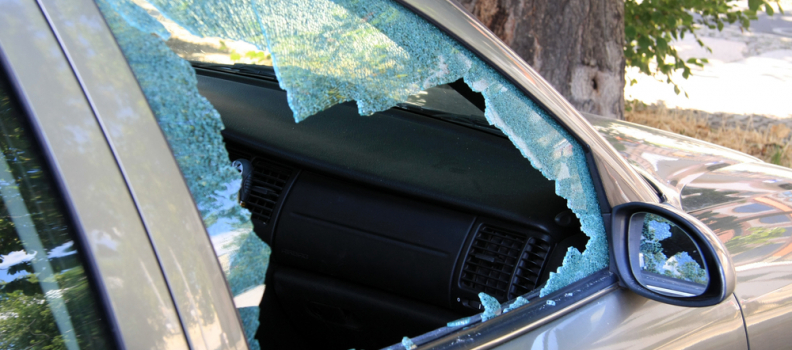 String of car break-ins at Tomball apartment complexes result in not many valuables taken