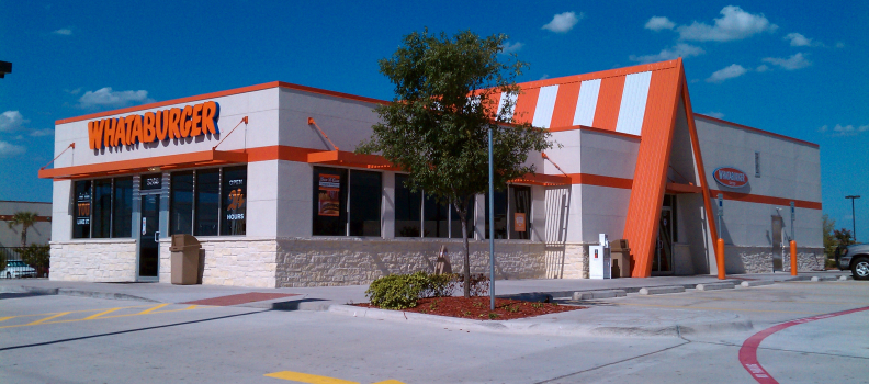 Whataburger apologizes after manager denies service to Friendswood police officer who was openly carrying gun